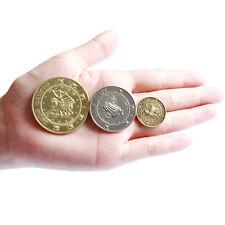Commemorative Coins Set Sickle 3pcs Set Wizard Bank 3Type Coins Set Metal