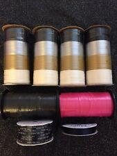 8 Pc Lot Curling Ribbon Graduation Party Over The Hill Any Occasion