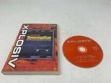 Sega Touring Car Championship PC CD-ROM Spiel-getestet