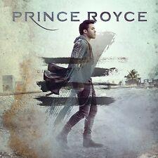 FIVE - Prince Royce (CD, 2017, Sony Latin) - FREE SHIPPING