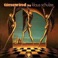 Timewind von Klaus Schulze (2016)
