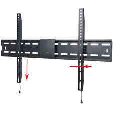 "Slim LCD LED Plasma TV Wall Mount Bracket for 32 37 40 42 46 47 50 52 55 60"" cb7"