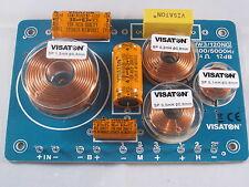 VISATON  Frequenzweiche  3 Weg   HW 3/120 NG  4 Ohm
