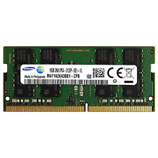 16GB Samsung M471A2K43BB1-CPB DDR4 260p SO-DIMM 17000 2133Mhz Laptop Memory Ram
