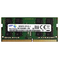 Samsung M471A2K43BB1-CPB DDR4 260-pin SO-DIMM 16GB 17000 2133Mhz 2rx8 Memory Ram
