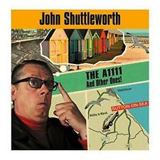 John Shuttleworth - The A1111 … And Other Ones! (NEW CD)