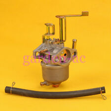 Carburetor Carb for Toro 119-1570 38587 38272 38282 Power Clear 180 PC-180 418ZE