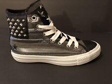 Rare Converse All Star CT Hi Studs 113981 Unisex