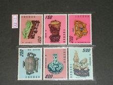 Taiwan stamp-1968-特56(198)-Antiquities Stamps-Original gum-MNH