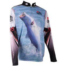 Abu Garcia Tournament Fishing Shirt