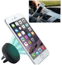 Car Magnetic Air Vent Mount Holder Stand for iphone 6 5 5S 4S / Samsung / GPS