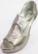 Decolté e sabot da donna senza marca con tacco altissimo (oltre 11 cm) in argento