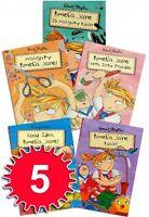 Enid Blyton Set Amelia Jane Series 5 Books Collection NEW