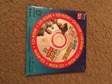 Toy Story 2, CD-ROM Sampler, Disney Interactive (Mac & Windows) 1999