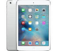 Apple iPad Mini 2 16GB Silver Cellular Verizon MF075LL/A
