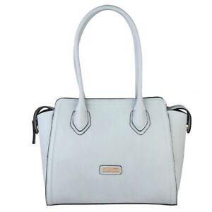Pierre Cardin Handtasche MH75_516318_AZZURRO Damen Blau Tasche Women NEU & OVP