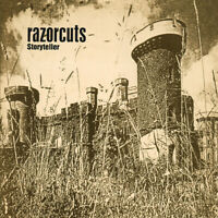 Razorcuts - Storyteller Black Vinyl Edition (2020 - EU - Original)
