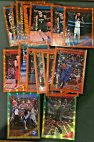 2018-19 NBA Donruss Basketball PARALLEL Base (pick your card) 1-150 Orange Green