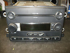2005 FORD FREESTYLE 6CD PLAYER RADIO OEM #5F9T-18C815-HB *see details*