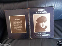 THE BEATLES  IN HIS OWN WRITE! JOHN LENNON 'S FIRST BOOK 2nd APRIL 1964 ISSUE !?
