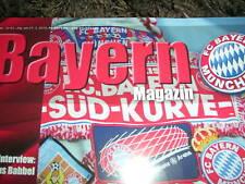 """BAYERN MAGAZINE München ab 1991 bis heute """"51""""TOP *freie Auswahl*ansehen Sammler"""