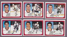 1988-89 Panini NHL Hockey Sticker Denis Savard #29 Chicago Black Hawks
