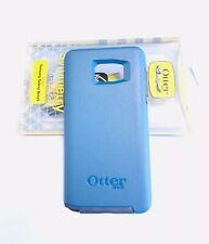 OtterBox Symmetry Series Case For Samsung Galaxy Note 5 in City Blue/Slate Gray