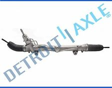 BRAND NEW. Power Steering Rack and Pinion Assembly GL, ML Classes