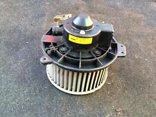 MAZDA 323 F 1995-1998 AIR FLOW HEATER BLOWER  FAN MOTOR