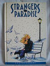 Terry Moore - Strangers in Paradise vol. primo - Castelvecchi 1998