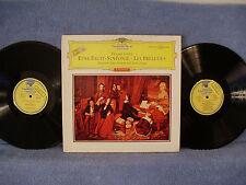 Janos Ferencsik, Franz Liszt, Eine Faust, DG 138 647/48, 2 LP Box, Classical
