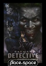 DETECTIVE COMICS, VOL. 3 #1000 - PARILLO VARIANT