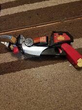 Bandai 2012 Power Rangers Samurai Bullzooka Deluxe Blaster