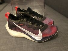 35faf3c38d0a Nike Vaporfly Elite Flyprint 7 of 50 Mens US 7 Eliud RARE Sold Out Fly Print