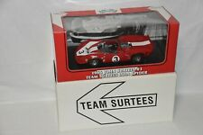GMP 1:18 Lola Spyder Red 1966 Team Surtees #3 John Surtees (12004) - NEW!