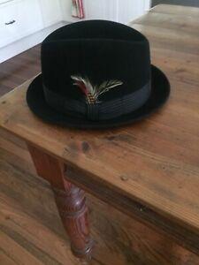 Bailey Hollywood Hat