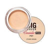 [ETUDE HOUSE] Big Cover Pot Concealer Pro - 4g