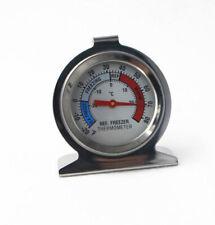 Stand Up Refrigerator/Freezer Metel Thermomete Gauge Gage -30 - +30℃