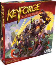 KeyForge Call of the Archons Starter Set Factory Sealed New FFG In Stock
