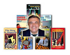 Comprehensive Chess Course - The Complete Collection (Chess Book)