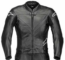 Women's Leather Attachment Zip, Full All Motorcycle Jackets