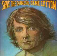 Gene Cotton: Save the Dancer NEW CD