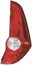 Vauxhall AGILA 2008 > in poi lato Destro Posteriore Tail Luce cluster 2934