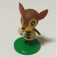 Furuta Animal Crossing Choco Egg FAUNA Mini Figure Anime Game Toy Nintendo