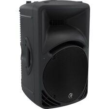 """Mackie SRM450 - 1000W 12"""" Portable Powered Loudspeaker"""