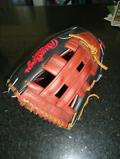 "Rawlings Heart Of The Hide (Hoh) Pro303Bh Bryce Harper Glove 12.75"" Lh $259.99"