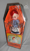 LDD living dead dolls * SERIES 30 * LYDIA THE LOBSTER GIRL * SEALED NIB