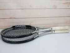 New listing 2 Donnay Pro One 18x20 tennis racquets 4 3/8