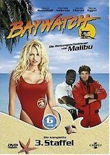 Baywatch - Complete Season 3 - UK Region 2 DVDYasmine Bleeth, Carmen Electra NEW