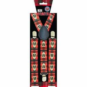 Thistle Products Ltd Instakilt Braces